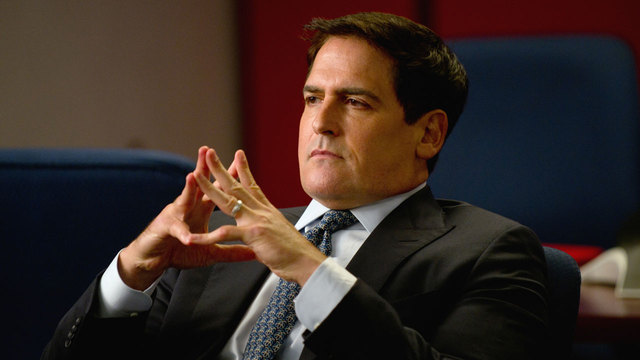 mark cuban business ideas